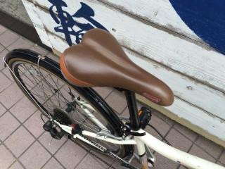四条店買取 クロスバイク0615 004