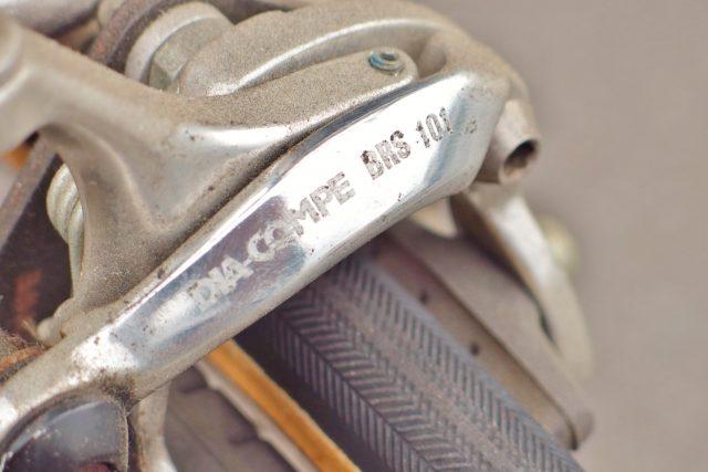 BRIDGESTONE クロモリ トラックバイク (7)
