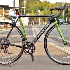 2016 cannondale CAAD 12 (1)
