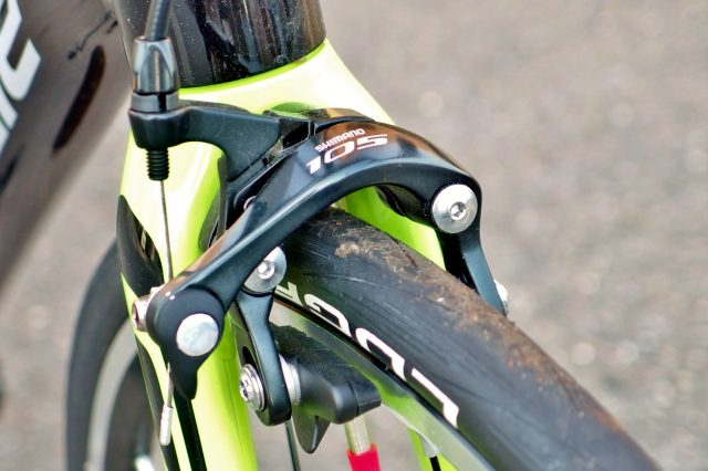2016 cannondale CAAD 12 (3)