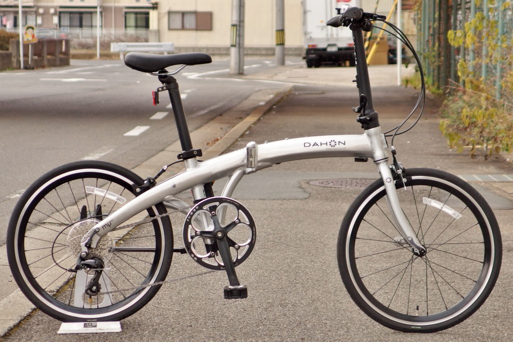 2016.DAHON Mu SP9 INTERNATIONAL (1)
