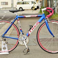 TREK | ロードバイク・スポーツ自転車買取ならエイリン