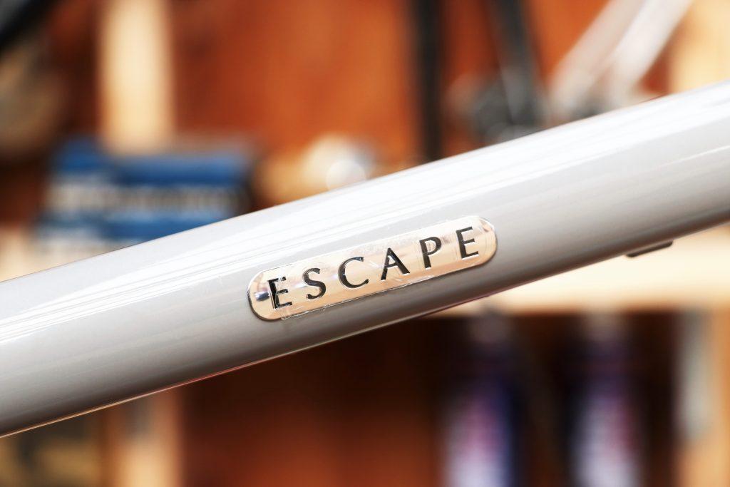 高額査定で買取させていただいた「GIANT/ジャイアント ESCAPE R3.1」【クロスバイク 買取情報】